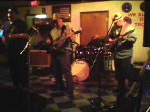 the smoked bones band