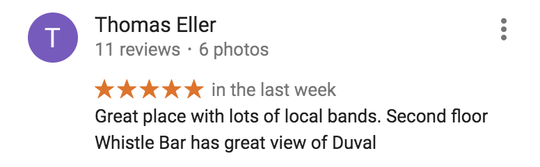 Bulls eye saloon review